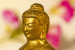 Buddha in Versenkung