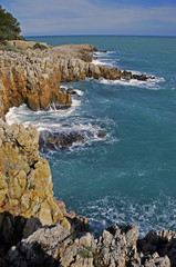 Sentier du Cap d'Antibes05
