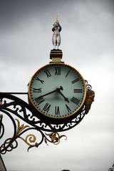 orologio artistico