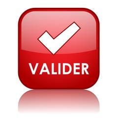 "Bouton Web ""VALIDER"" (internet cliquer ici suivant confirmer ok)"