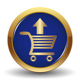 CART UP ICON