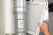 Home Air Filter Replacement - 30756474