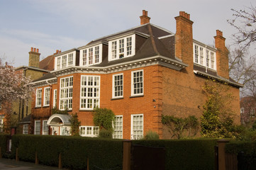 Historic Home of Sigmund Freud