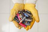 leere batterien