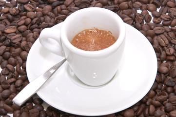 Pausa caffè-coffee break