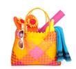 beach bag - 30771661