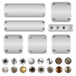 Screws And Bolts - 30775079
