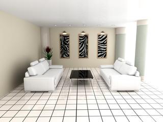 Interior Architektur