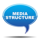 MEDIA STRUCTURE BUBBLE SPEECH
