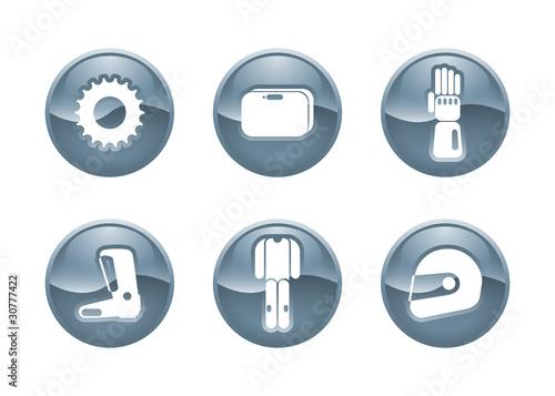 Moto Icons