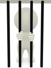 3D prisoner