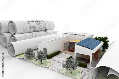 Bauplanung VI