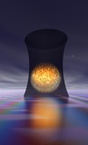 fusion nucléaire poster