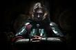 Medieval knight - 30789013