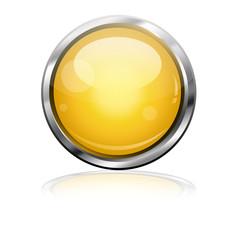 Boton futurista sol