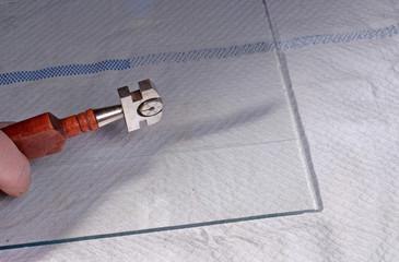 Glass cutter