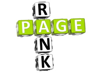 Page Rank Crossword