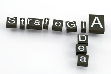 strategia aziendale idea