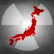 Japan radioactivity dangerous