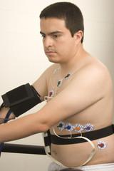 Cardiology test