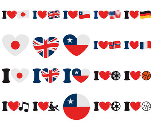 I Love 1