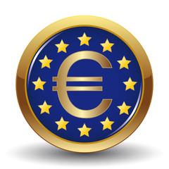 EUROPEAN UNION EURO ICON