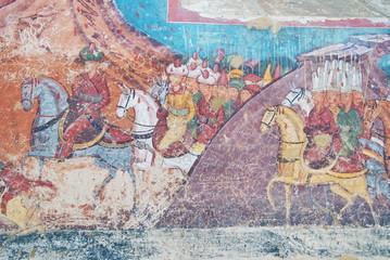 assedio a Costantinopoli