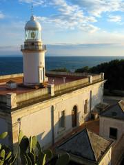 Rosas lighthouse