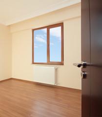 Entering a room