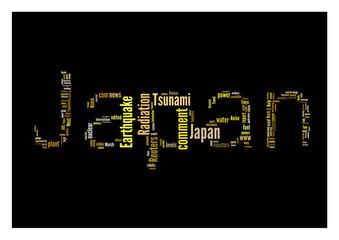 Japan - Nuclear, Tsunami and Earthquake
