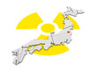 Fukushima´s nuclear incident