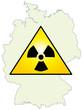 Deutschland Atomkraft