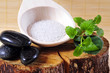 Sauna Wellness Steine