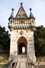Laxenburger Schlosspark