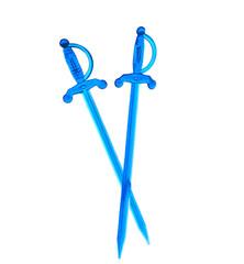 sword toothpick