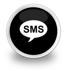 SMS Black Button