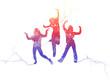 danseuses fitness coup de tonner
