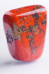 naturstein roter jaspis
