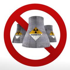 divieto nucleare