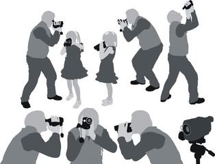 home video shootings