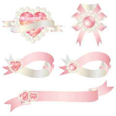 jewelry ribbon