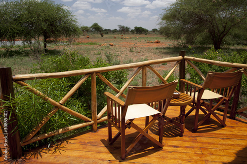 Leinwanddruck Bild Kenia Africa _  Photo © Herby Meseritsch