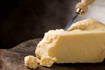 Parmiggiano - Grana