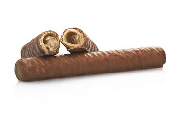 Chocolate Biscuits - Biscotti al Cioccolato