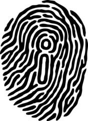 Fingerprint - Identity