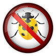 No Insects