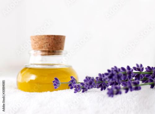 Entspannungsbad Lavendel