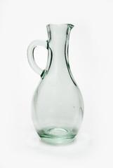 Old Vinegar Bottle