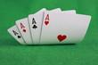 Poker - Ass 8