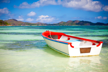 Anse Volbert, Praslin, Seychelles